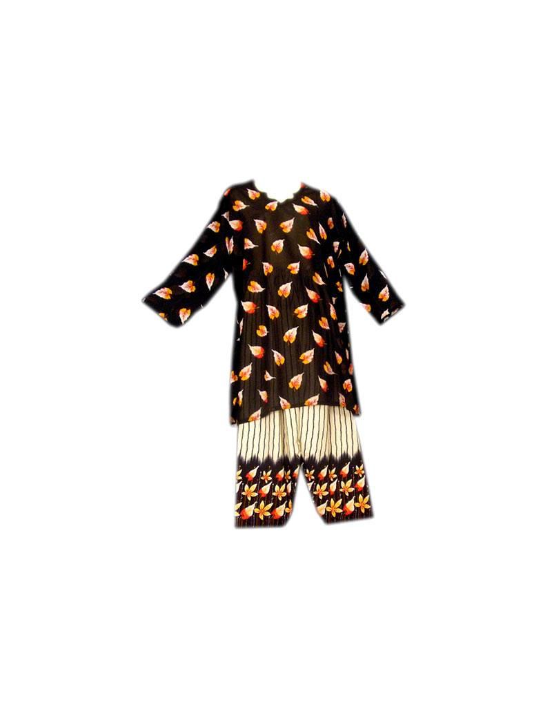 Indischer salwar kameez in orientalischem design saira for Indischer laden berlin