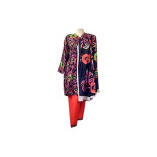 Salwar Kameez - Night Queen