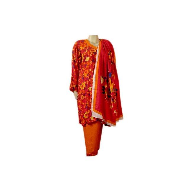 Salwar Kameez - Zeenat