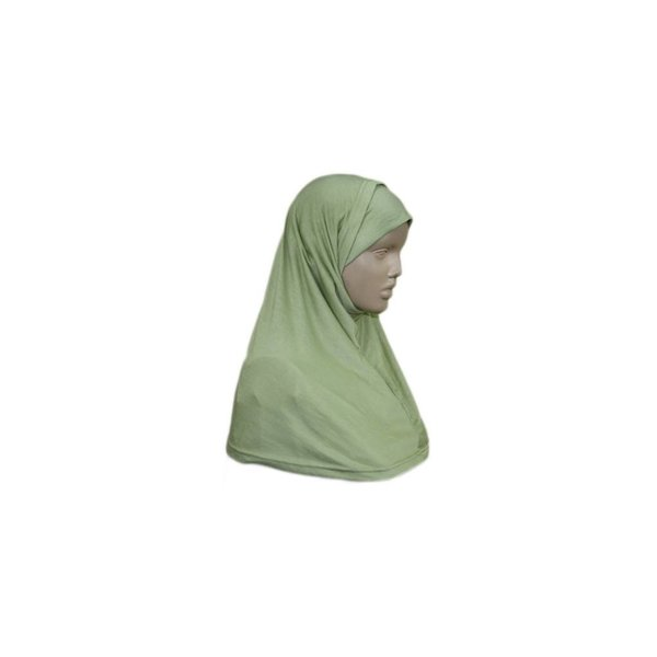 Amira Hijab Two Piece - Assorted colors