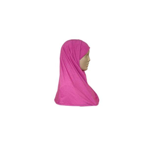 Amira Hijab Zweiteilig - Verschiedene Farben