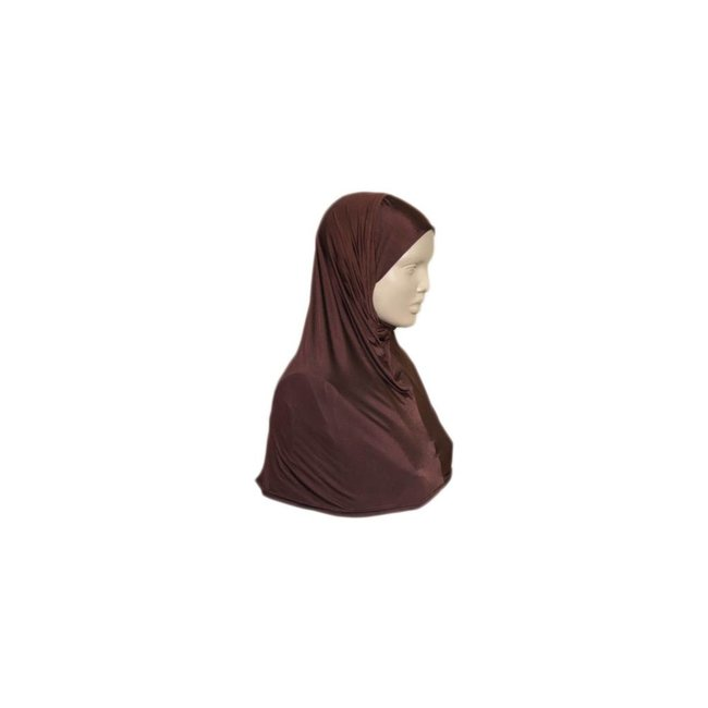 Amira Hijab Unistretch - Various colors