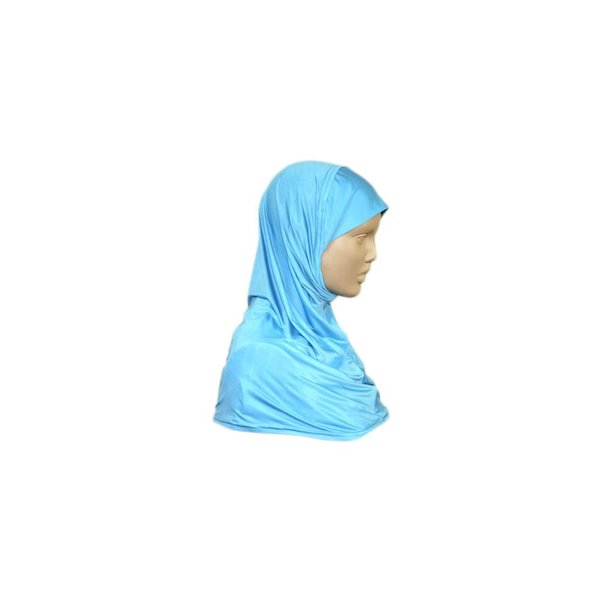 Amira hijab headscarf Unistretch - Various colors