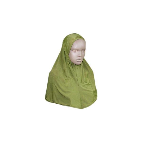 Amira Hijab Kopftuch mit Strass - Verschiedene Farben