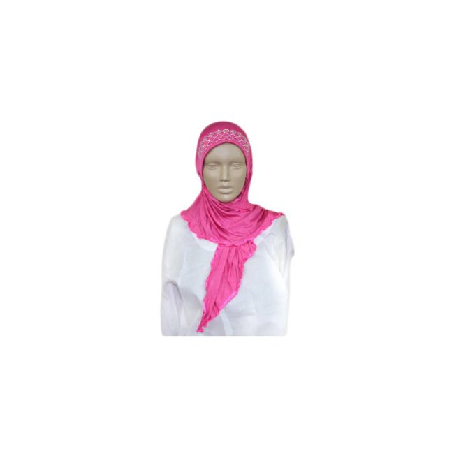 Stylish scarf cap in different colors