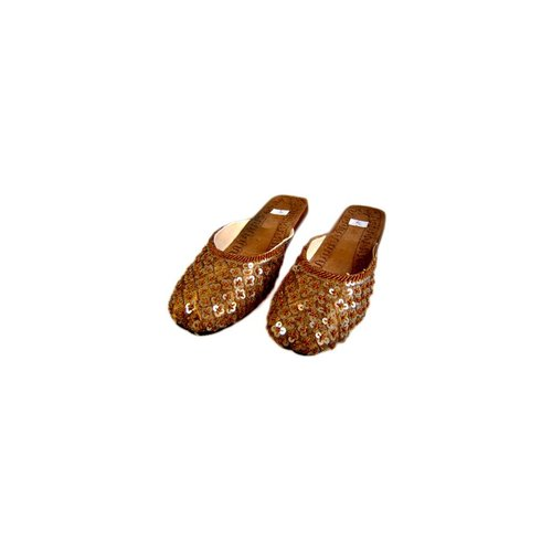 Orient Slip-on - Brown