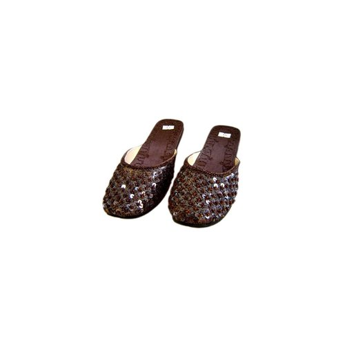 Orient Slip-on - Dark Brown