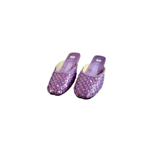 Orient Slip-on - Light Violet