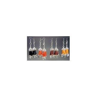 Orient-Tribal Earrings - Khushi 2