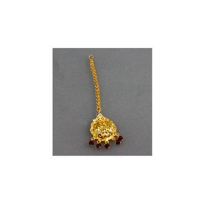 Oriental Tikkha - Indian forehead jewelry