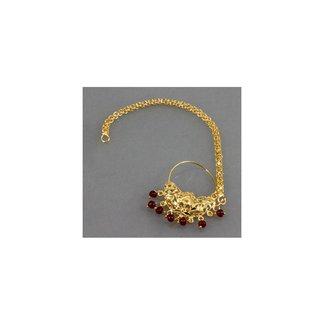 Naath - Oriental nose jewelry