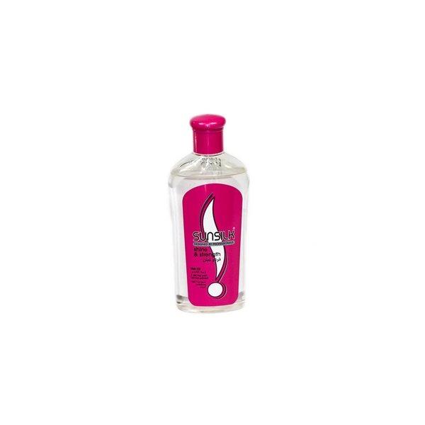 Sunsilk Sunsilk®7 Oils Mix Haaröl mit Henna und 7 Ölen (250ml)