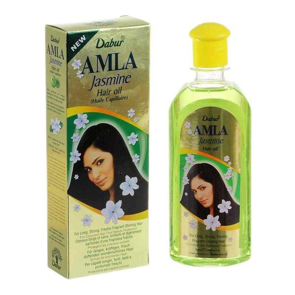 Dabur Dabur Amla Jasmin - Pflegendes Haaröl