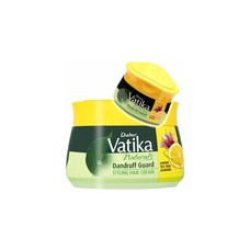 Vatika Vatika Anti-Schuppen Styling Haarcreme mit Zitrone (140ml)