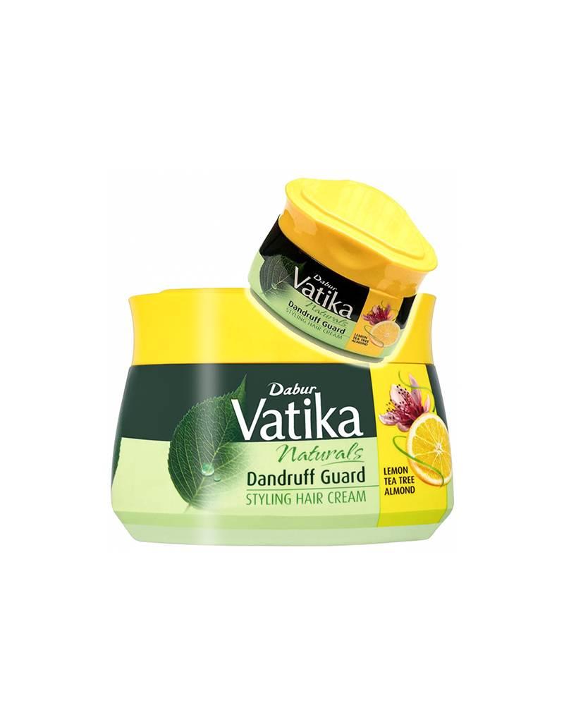 Dabur Vatika Styling Hair Cream Naturals Anti Dandruff