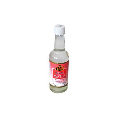 Pure rose water from TRS (200ml)