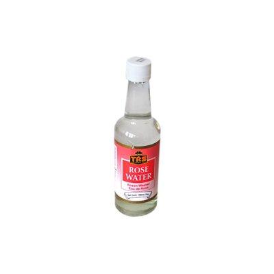 Reines Rosenwasser von TRS (200ml)