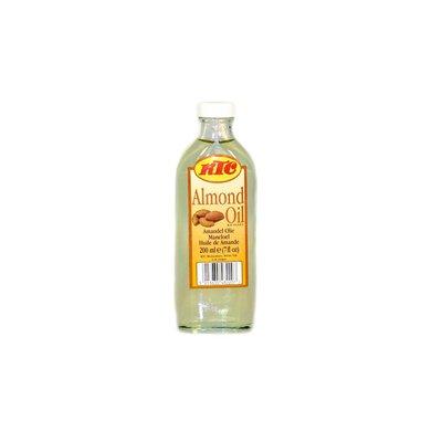 KTC Reines Mandelöl KTC für Haut- und Haarpflege