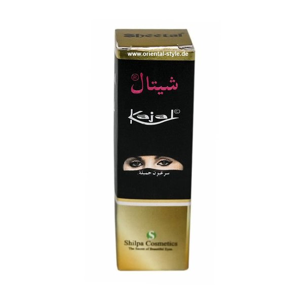 Sheetal Kajal - Black (2.5 g)