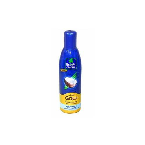 Parachute Parachute New Gold Coconut Hair Oil (200ml)