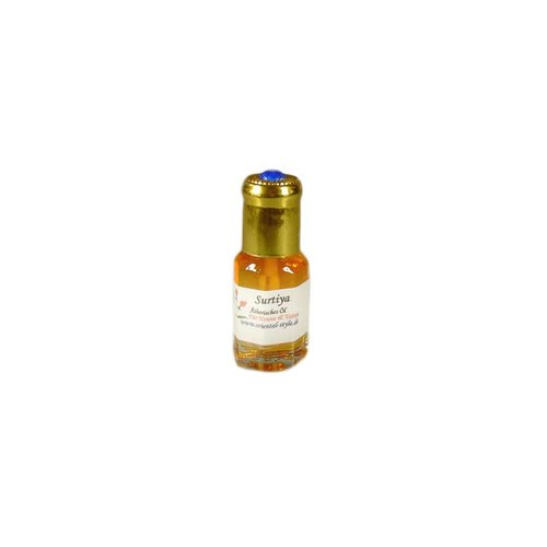 Surtiya - Henna Essential oil (6ml)
