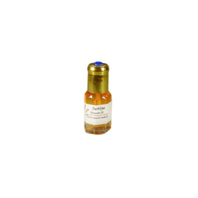 Surtiya - Ätherisches Hennaöl (6ml)