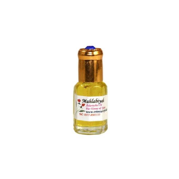 Mahlabiyah - Ätherisches Öl für Henna-Tattos (6ml)
