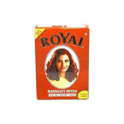 Royal Henna Powder - Mahogany (60g)