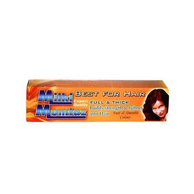 Milki Mumtaz Henna in Tube - Rot für die Haare (35g)
