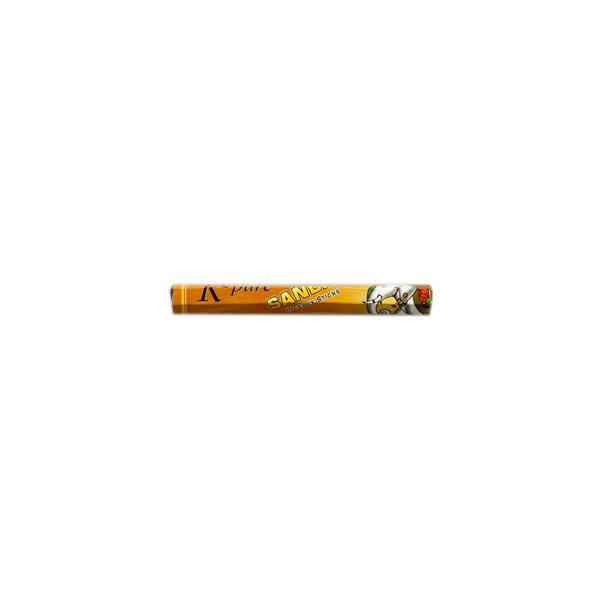 Incense sticks with sandal scent (20g)