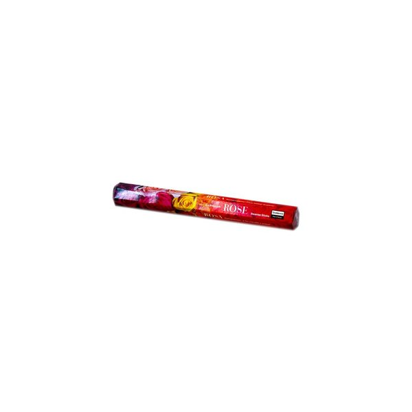 Darshan Incense sticks with Rose scent (20g)