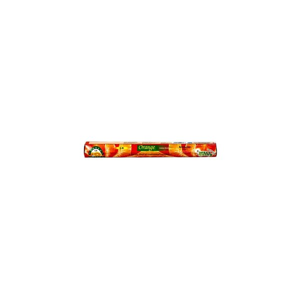 GR Incense Incense sticks Orange Scent (20g)