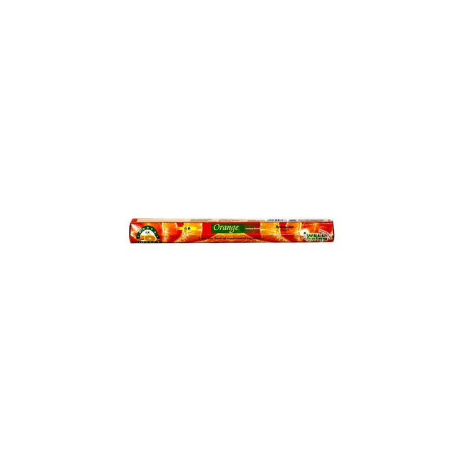 GR Incense Incense sticks Orange (20g)
