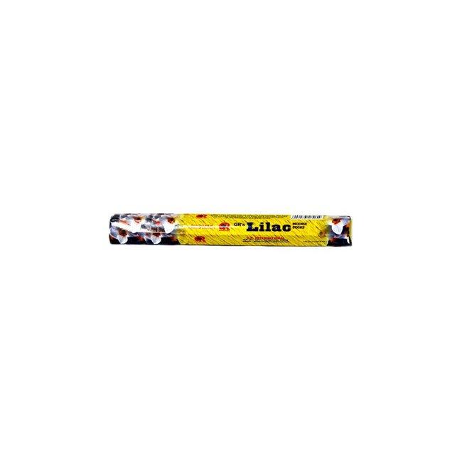 GR Incense Incense sticks Lilac (20g)
