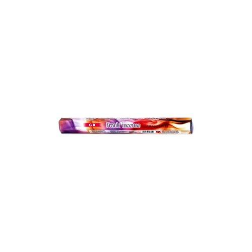 GR Incense Räucherstäbchen Franc Incense (20g)
