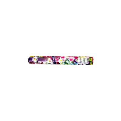 Incense sticks Flower with floral scent (20g)