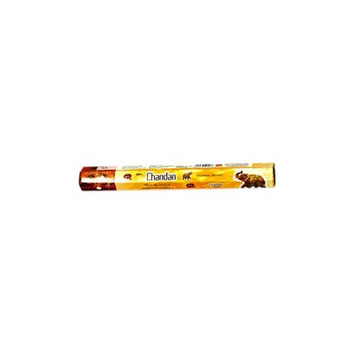 GR Incense Incense sticks Chandan with oriental scent (20g)