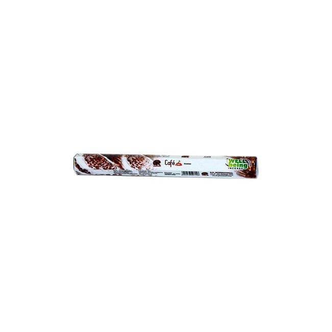 GR Incense Incense sticks Cafe (20g)