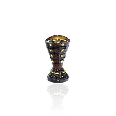 Mubkara - Large censer ceramics for Bakhour incense burning