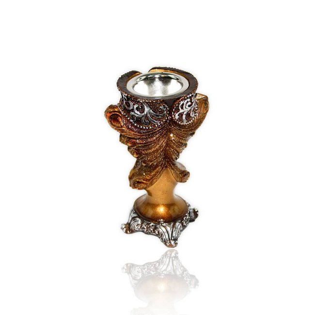 Mubkara - Incense Burner Ceramics Orient