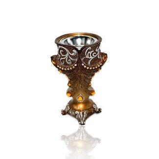 Mubkara - Räuchergefäß Keramik