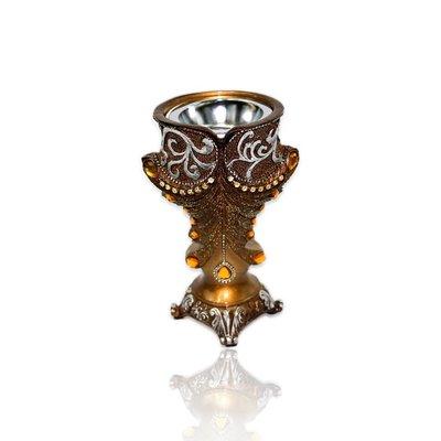 Mubkara - Incense Burner ceramics for Bakhour incense burning