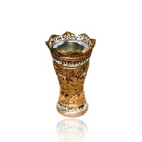 Mubkara - Räuchergefäß Keramik für Räuchern mit Bakhour