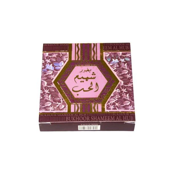 Ard Al Zaafaran Perfumes  Bakhour Shameem Al Hub Räucherwerk (40g)