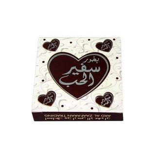 Ard Al Zaafaran Perfumes  Bakhour Safeer Al Hub (40g)