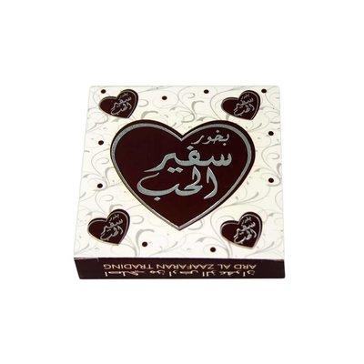Ard Al Zaafaran Bakhour Safeer Al Hub Räucherwerk (40g)