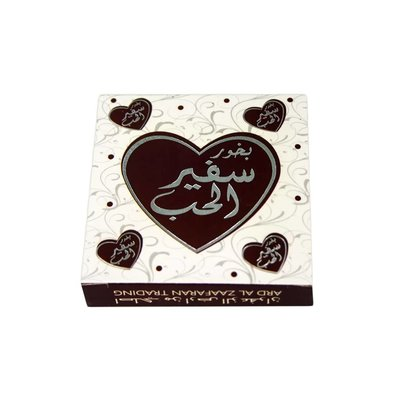 Ard Al Zaafaran Bakhour Safeer Al HubIncense (40g)