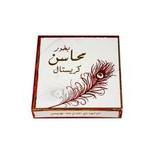 Ard Al Zaafaran Bakhour Mahasin Crystal (40g)
