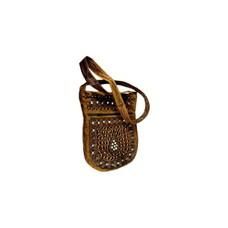 Umhängetasche Handtasche Braun