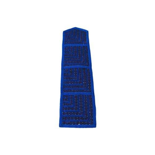 Wandteppich Orient Blau